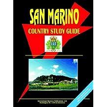 San Marino Country Study Guide