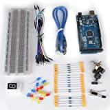 ContempoViews 初学者套件:DIY Mega 2560 R3 Development Board Arduino 基本套件 1012