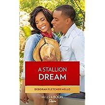A Stallion Dream (The Stallions, Book 12) (English Edition)