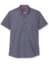 HUGO Empson W 男士休闲衬衫
