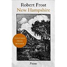 New Hampshire: Poems (English Edition)