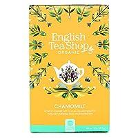 English Tea Shop Chamomile 茶包 20个茶包