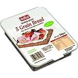 DELBA德博五种谷物黑面包250g(德国进口)