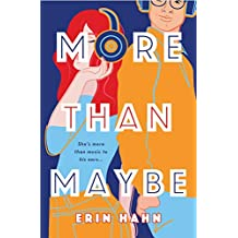 More Than Maybe: A Novel (English Edition)