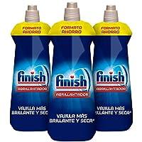 Finish Dishwasher Polish - 3 件装