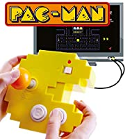 pac-man connect and play – 12 个经典游戏,pac-man