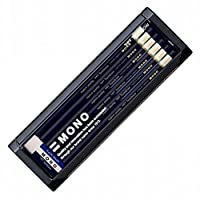 Tombow MONO HB 1打12支 MONO-HB