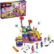 LEGO 乐高 龙之宝系列 奇妙城的音乐会 41258