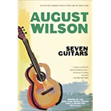 Seven Guitars (English Edition)