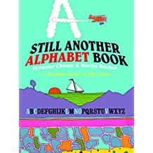 Still Another Alphabet Book: A Colorful Puzzle & Game Book (English Edition)