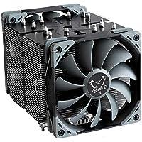 Scythe Ninja 5 CPU 风扇,黑色