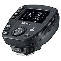 Nissin Commander Air 10S 定时器遥控器适用于 DSLR 摄像机黑色NSN111 Micro Four Thirds 黑色