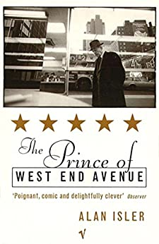 """""""The Prince of West End Avenue (English Edition)"""",作者:[Isler, Alan]"""
