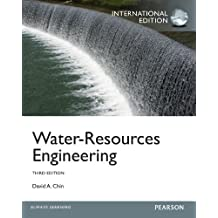 Water-Resources Engineering: International Edition (English Edition)