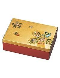 Kano 珠宝收纳 樱花 16.5×11.5×5.3cm 首饰盒