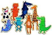 DJECO Crazy Animals DJ03111