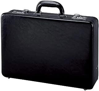 Alassio - 41033 TAORMINA - attache Case 公文包,皮革,黑色