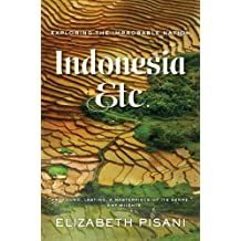 Indonesia, Etc.: Exploring the Improbable Nation (English Edition)