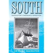 South: Shackleton's Endurance Expedition (English Edition)