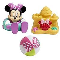 THE FIRST YEARS 迪士尼洗澡喷水玩具 米妮