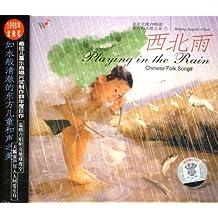 东方的天使之音7:西北雨(CD)