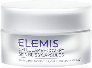 elemis cellular 恢复皮肤 Bliss 胶囊–DAY 夜 anti-oxidant 面部 oils