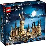 乐高LEGO 哈利·波特系列 71043 哈利波特霍格沃兹城堡 积木玩具