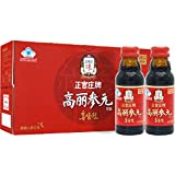 正官庄高丽参元饮品100ml*10瓶(进口)