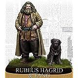 哈利波特迷你大自然冒险游戏 Rubeus Hagrid 扩展版
