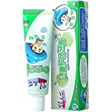 HEM 孩儿面 儿童护齿牙膏(青苹味)40g(特卖)
