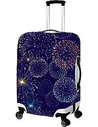 Primeware Fireworks-Luggage Cover Small