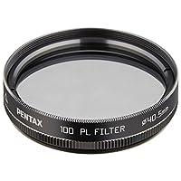 PENTAX PL过滤器 100PL过滤器 (Q卡口镜头 01・02・06用) 35654