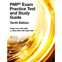 PMP� Exam Practice Test and Study Guide (Esi International Project Management) (English Edition)