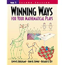 Winning Ways for Your Mathematical Plays: Volume 1 (English Edition)