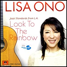 小野丽莎:美国爵士经典(CD)
