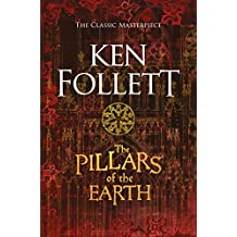 The Pillars of the Earth (The Kingsbridge Novels) (English Edition)