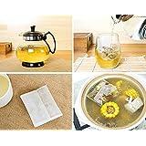 Warmtree 一次性茶过滤器袋香料袋,每包 50 个
