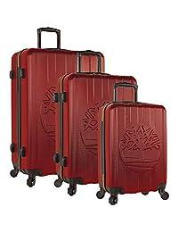 Timberland Bennington 硬侧旋转行李箱 3 件套