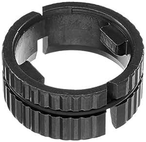 Sram 钢制制制动护套,适用于 T3 轮毂,黑色,16 x 6 x 16 厘米