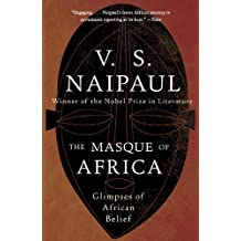 The Masque of Africa: Glimpses of African Belief (Vintage International) (English Edition)