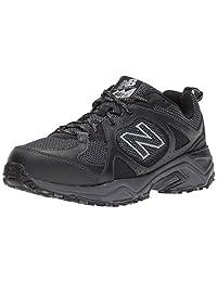 New Balance 新百伦 481V3 男士缓震越野跑步鞋