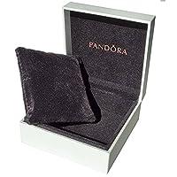 潘多拉白色礼盒 weiß schwarz Large