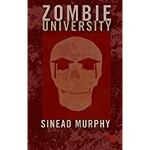 Zombie University: Thinking Under Control (English Edition)