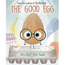 The Good Egg (English Edition)