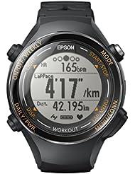 中国亚马逊: 爱普生(EPSON) RUNSENSE SF-850 GPS 旗舰级运动心率表 ¥1399