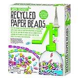 4M Recycled Paper Beads 废纸回收纸珠套装