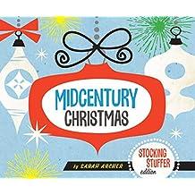 Midcentury Christmas Stocking Stuffer Edition (Stocking Stuffer Edition) (English Edition)