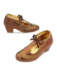 Disney 艾琳娜 Avalor 儿童服装鞋