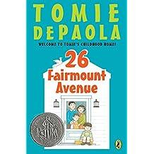 26 Fairmount Avenue (English Edition)