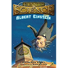Albert Einstein (Giants of Science) (English Edition)